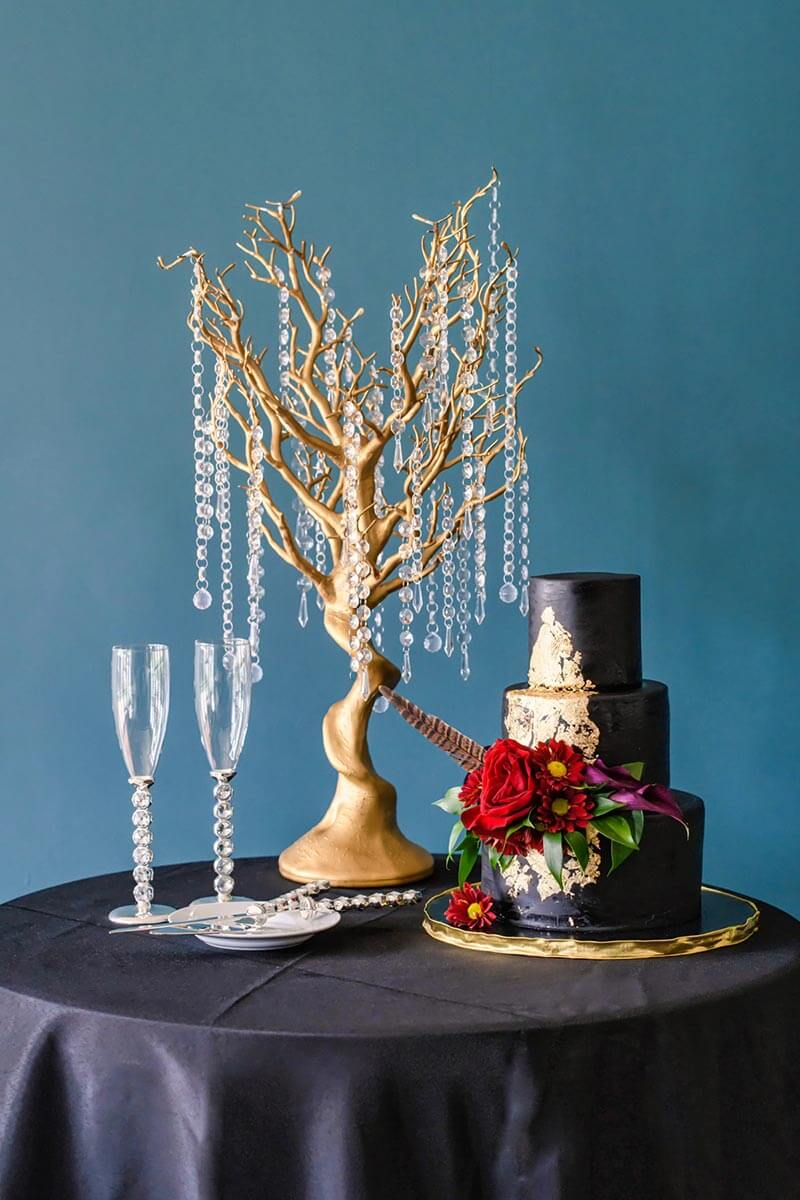 gala decor wedding and event