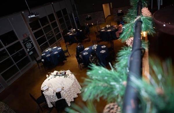 wedding event decoration rent