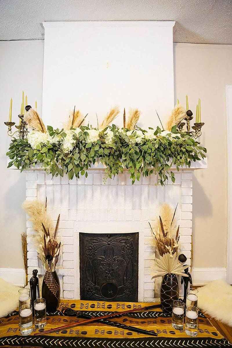 simply stunning wedding and event decor