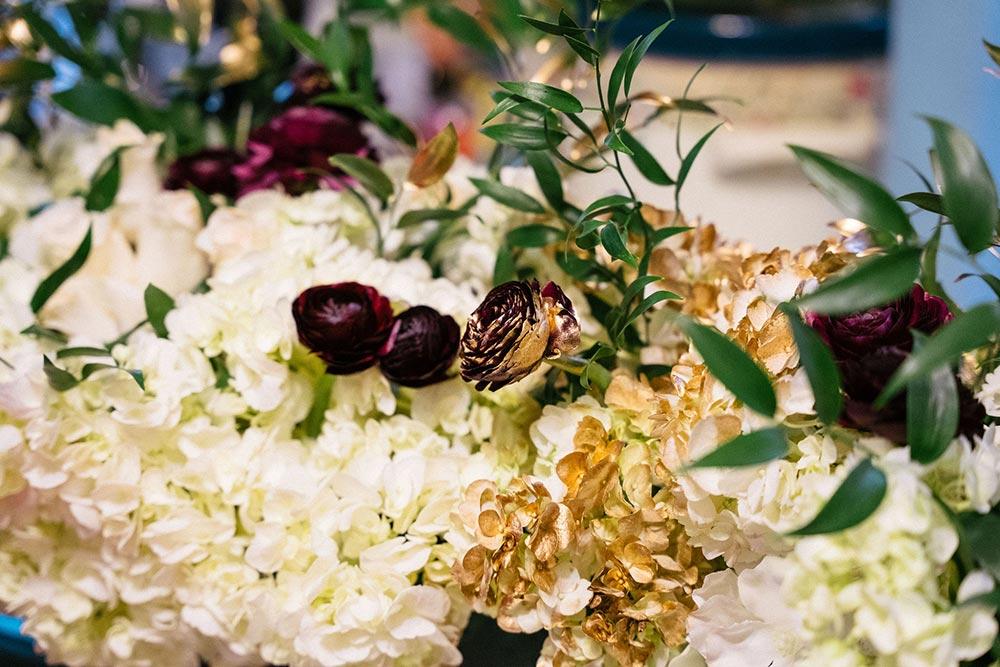 wedding and event decor rentals